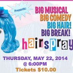This Year's School Musical: Hairspray