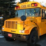 6th Grade General Education Bus Schedules