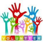 Volunteer for the Peace & Diversity Potluck