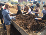 8th Grade Service Learning Unit in the News