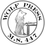 Check Out Our Online Newspaper: The Wolf Press